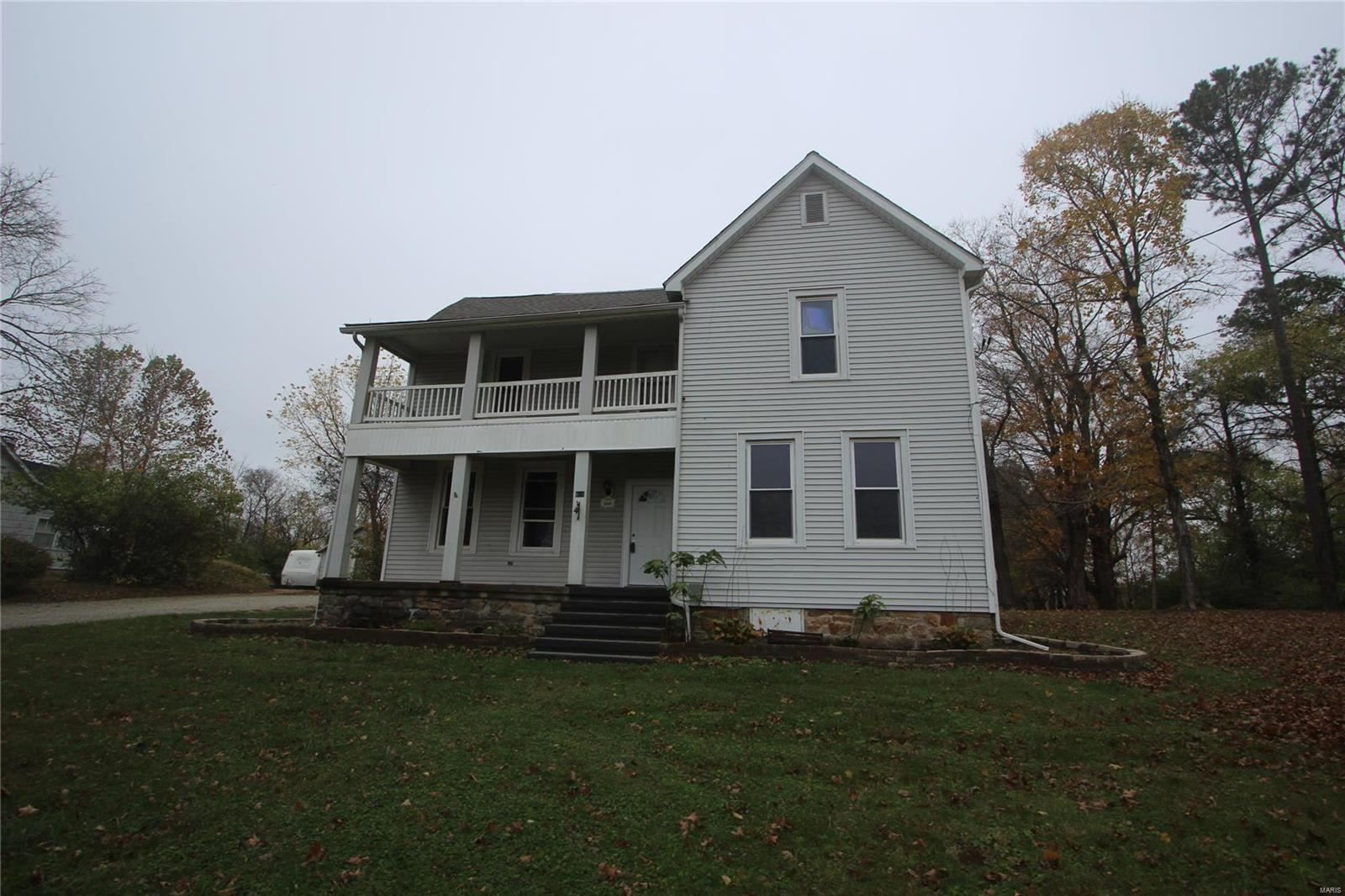 608 Buford Property Photo - Fredericktown, MO real estate listing