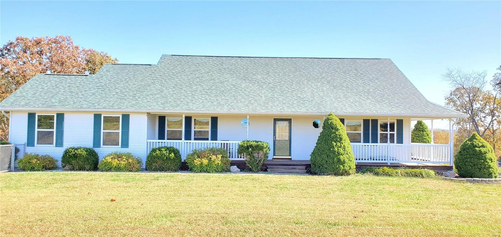 18096 Highway A Property Photo - Rolla, MO real estate listing