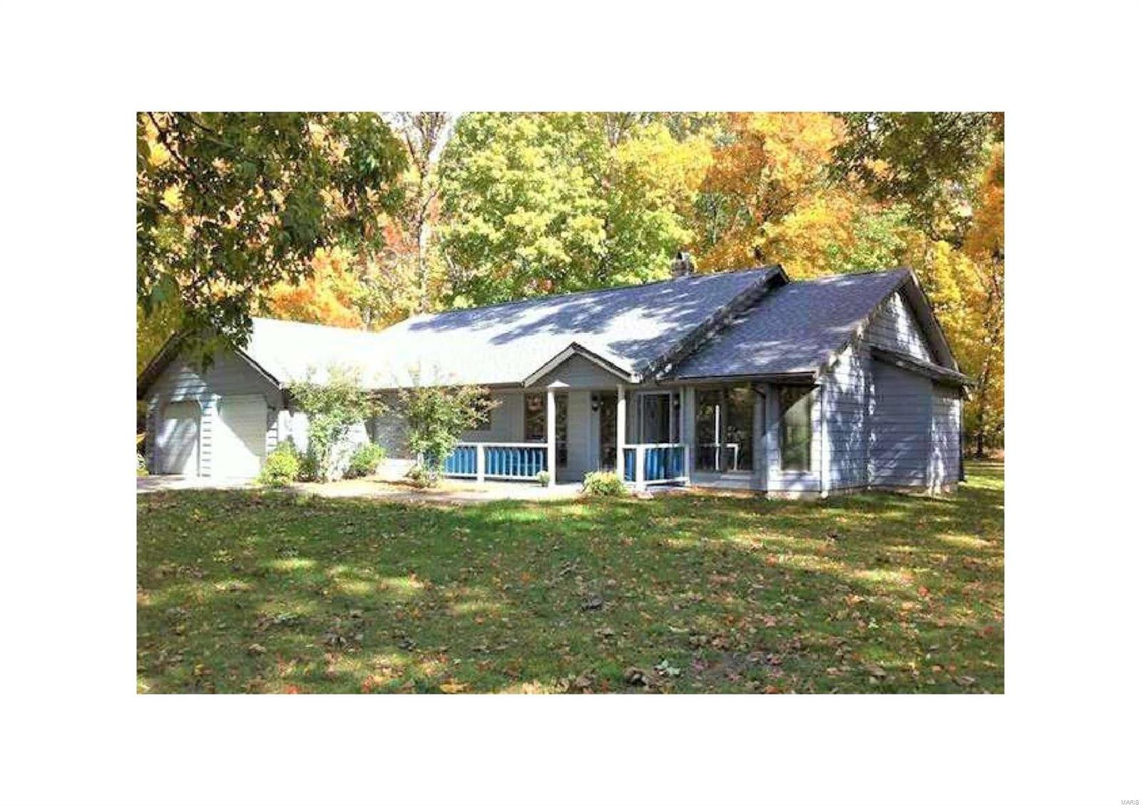 868 Stave Mill Road Property Photo