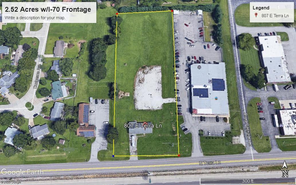 807 E Terra Property Photo - O'Fallon, MO real estate listing