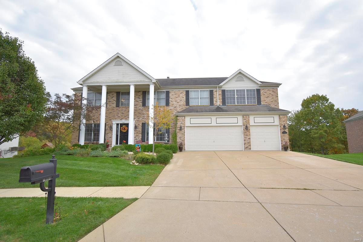 10281 Eddingham Terr Property Photo - St Louis, MO real estate listing