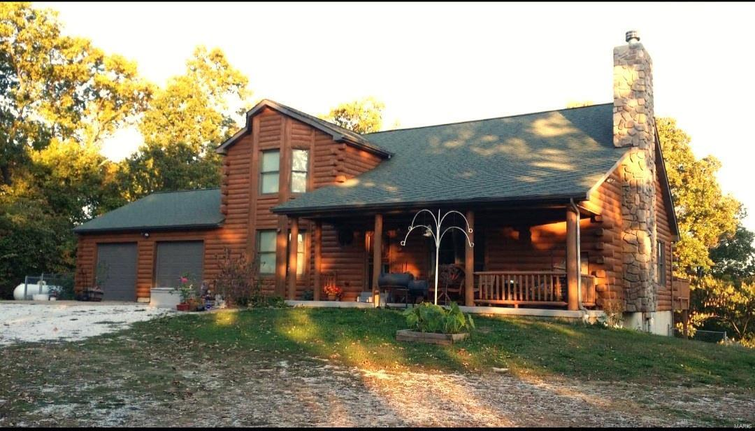 8463 Old Lemay Ferry Property Photo - Hillsboro, MO real estate listing