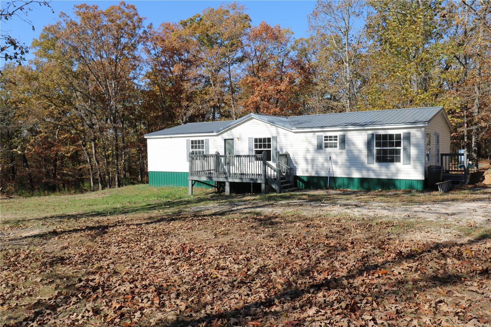 154 Red Fox Property Photo - Bourbon, MO real estate listing