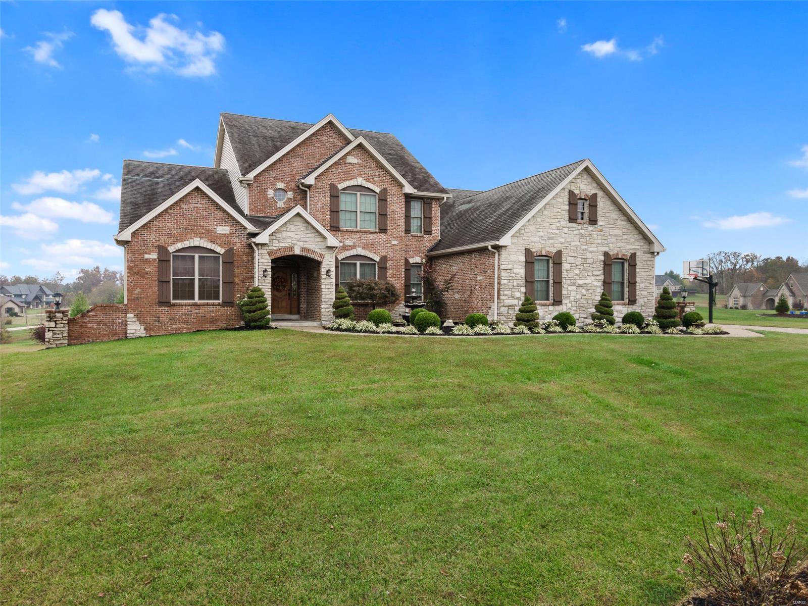 108 Avondale Meadows Drive Property Photo