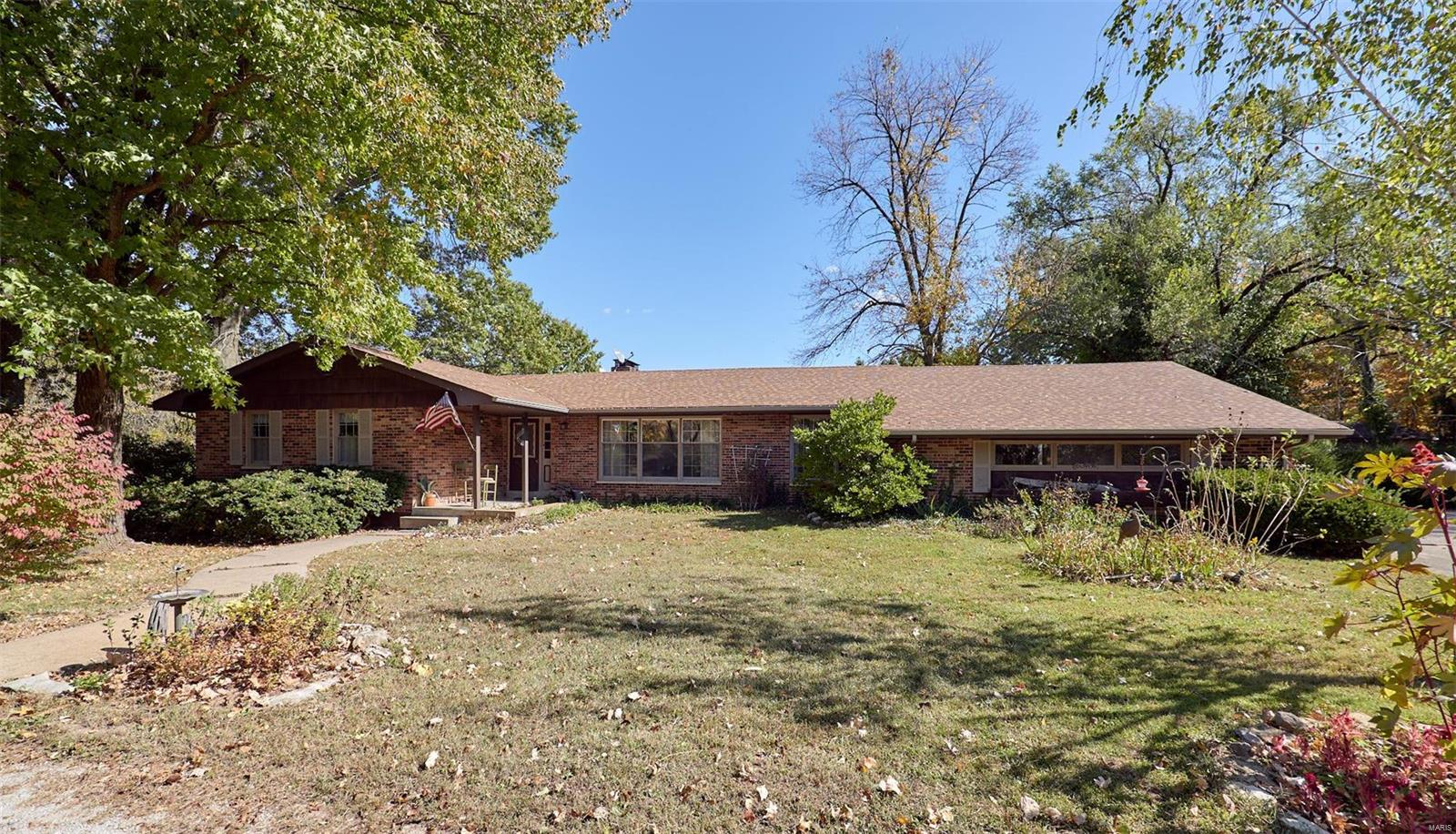 11 Olivers Bluff Lane Property Photo - Foley, MO real estate listing