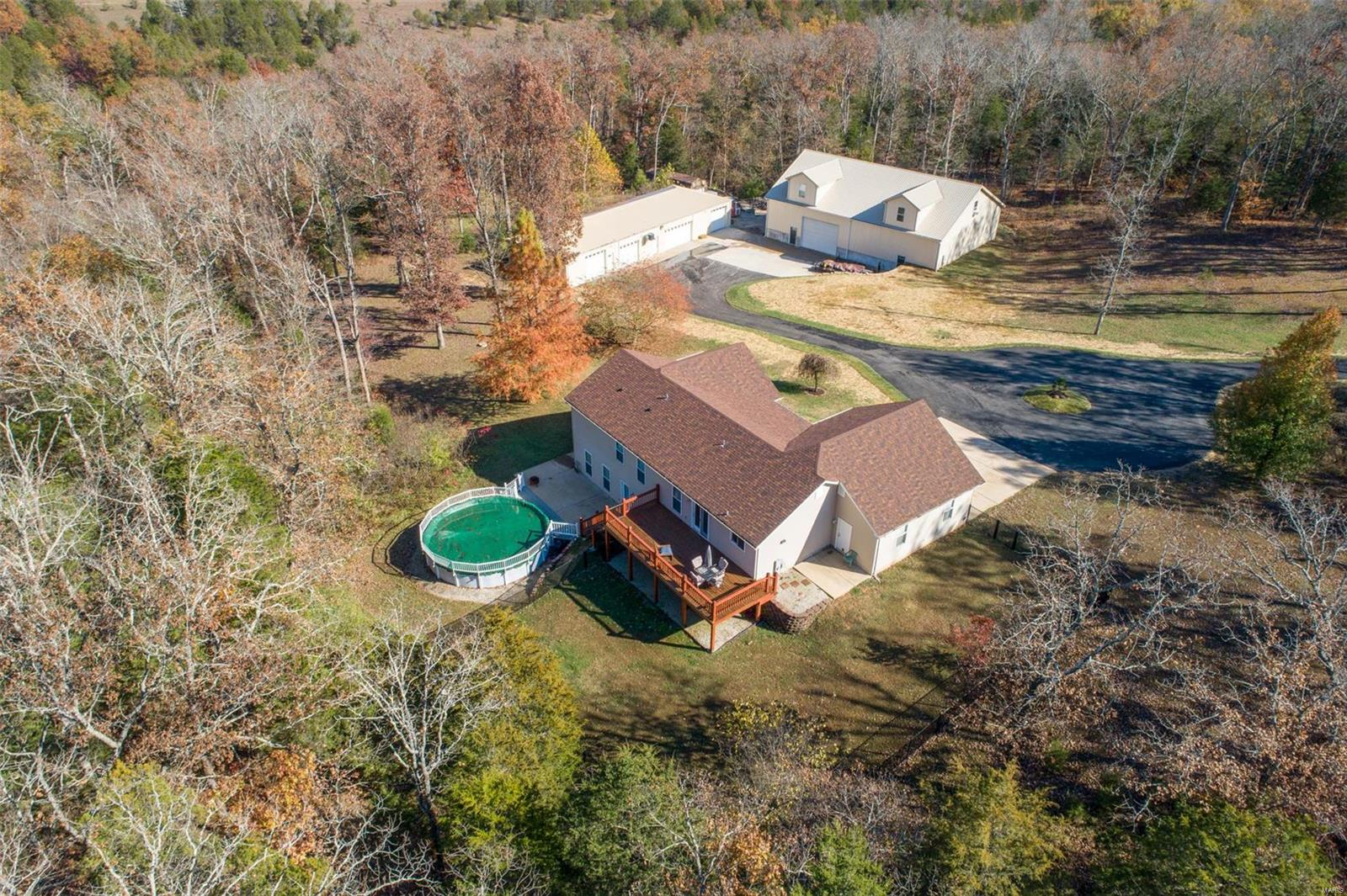 11674 State Route 21 Property Photo - Hillsboro, MO real estate listing