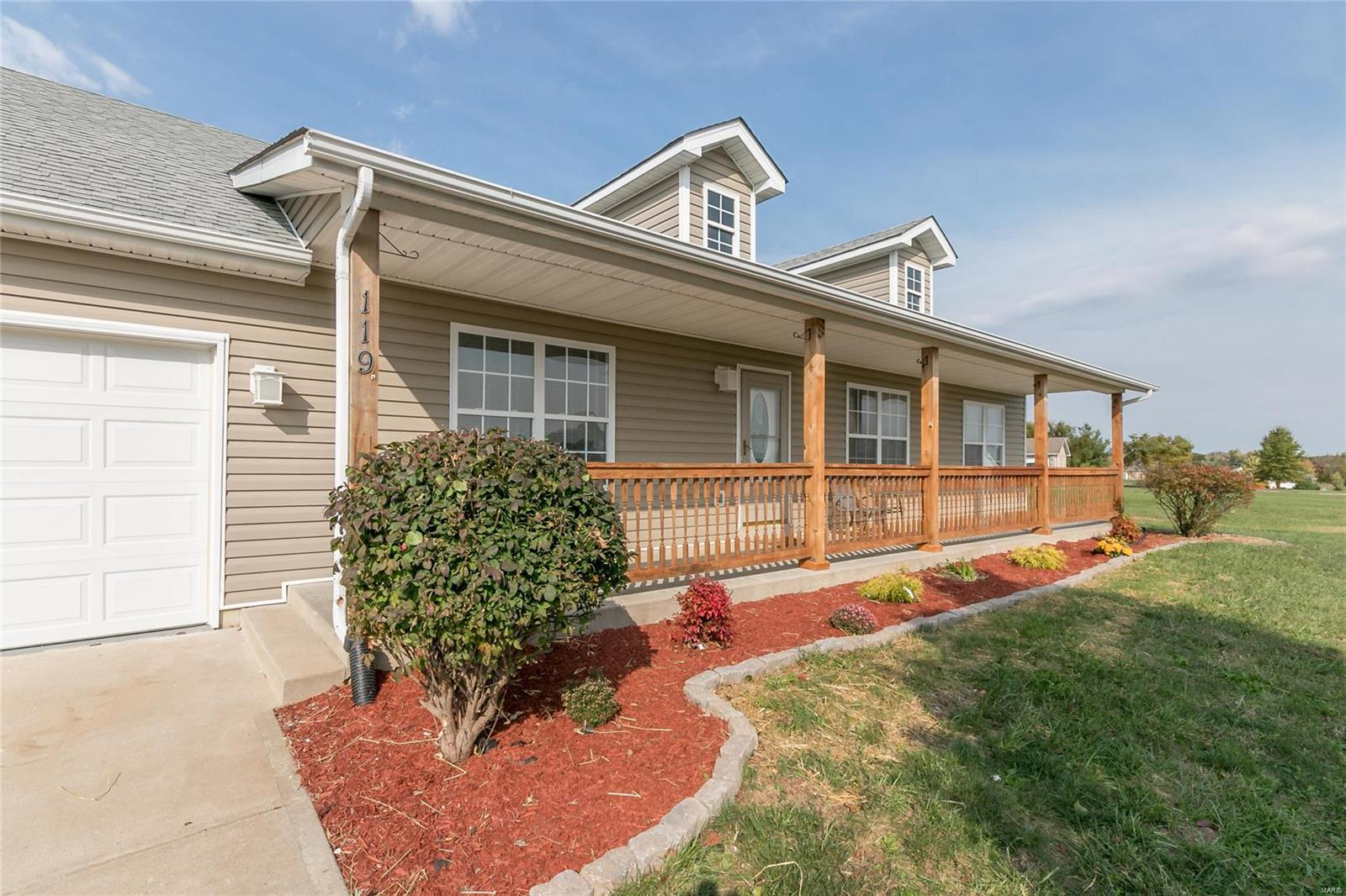119 High Ridge Drive Property Photo - Foley, MO real estate listing
