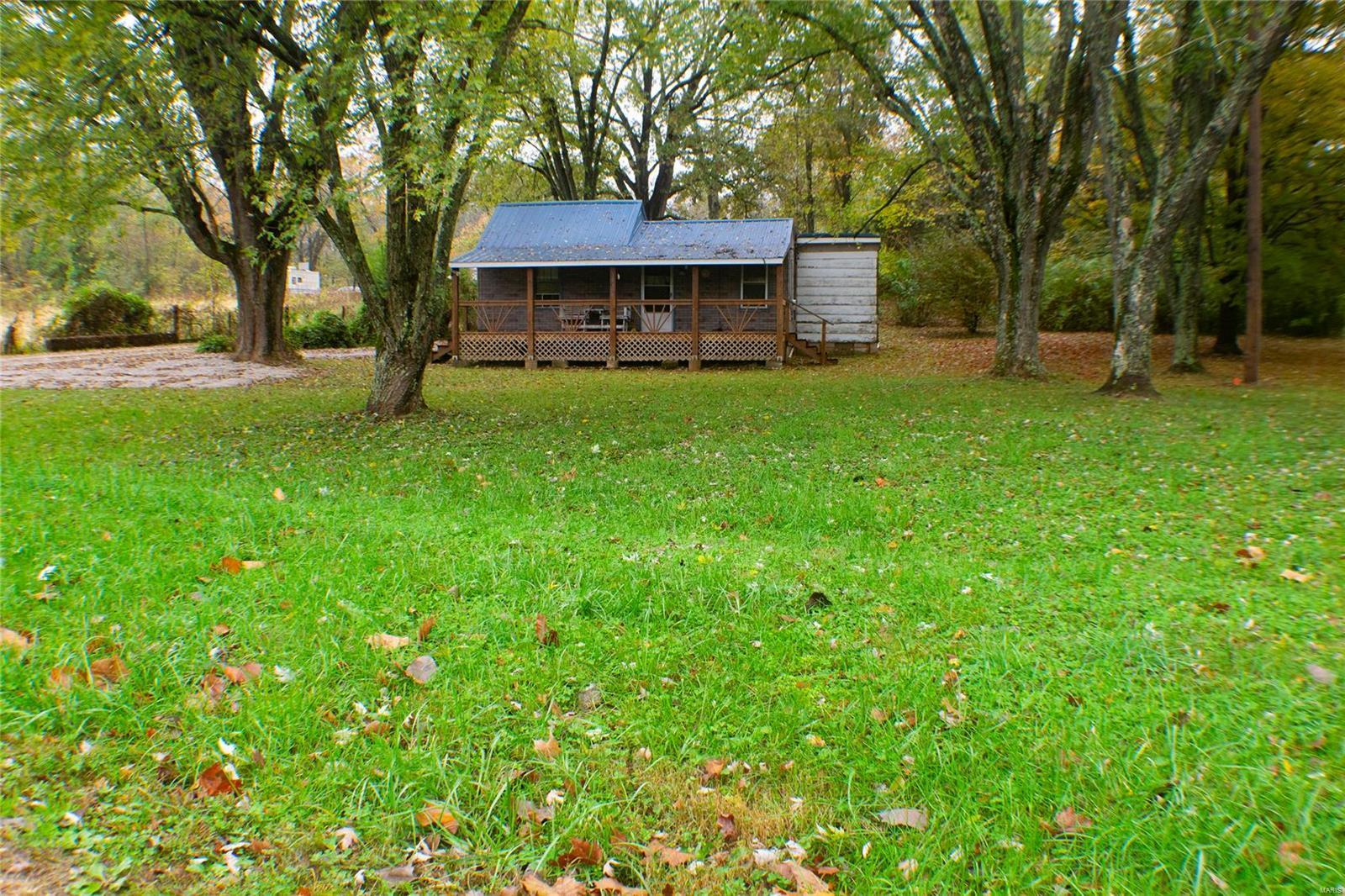 10100 Long Road Property Photo - Cadet, MO real estate listing