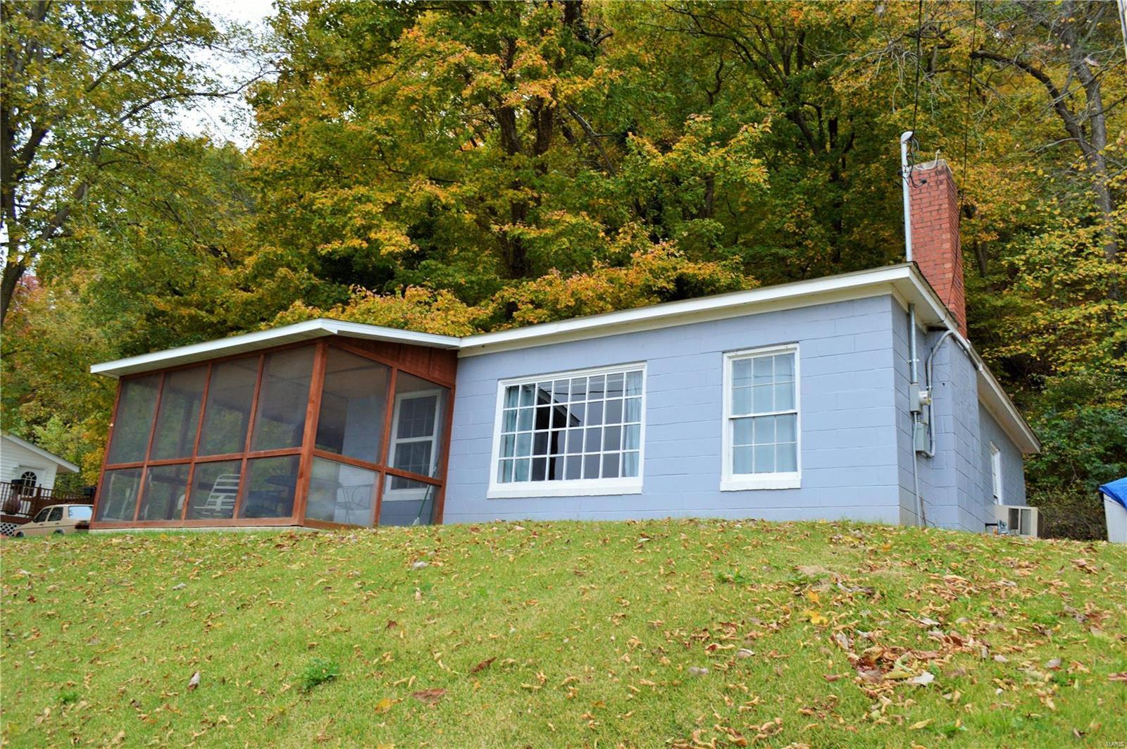 760 N Broadway N Property Photo - Kampsville, IL real estate listing