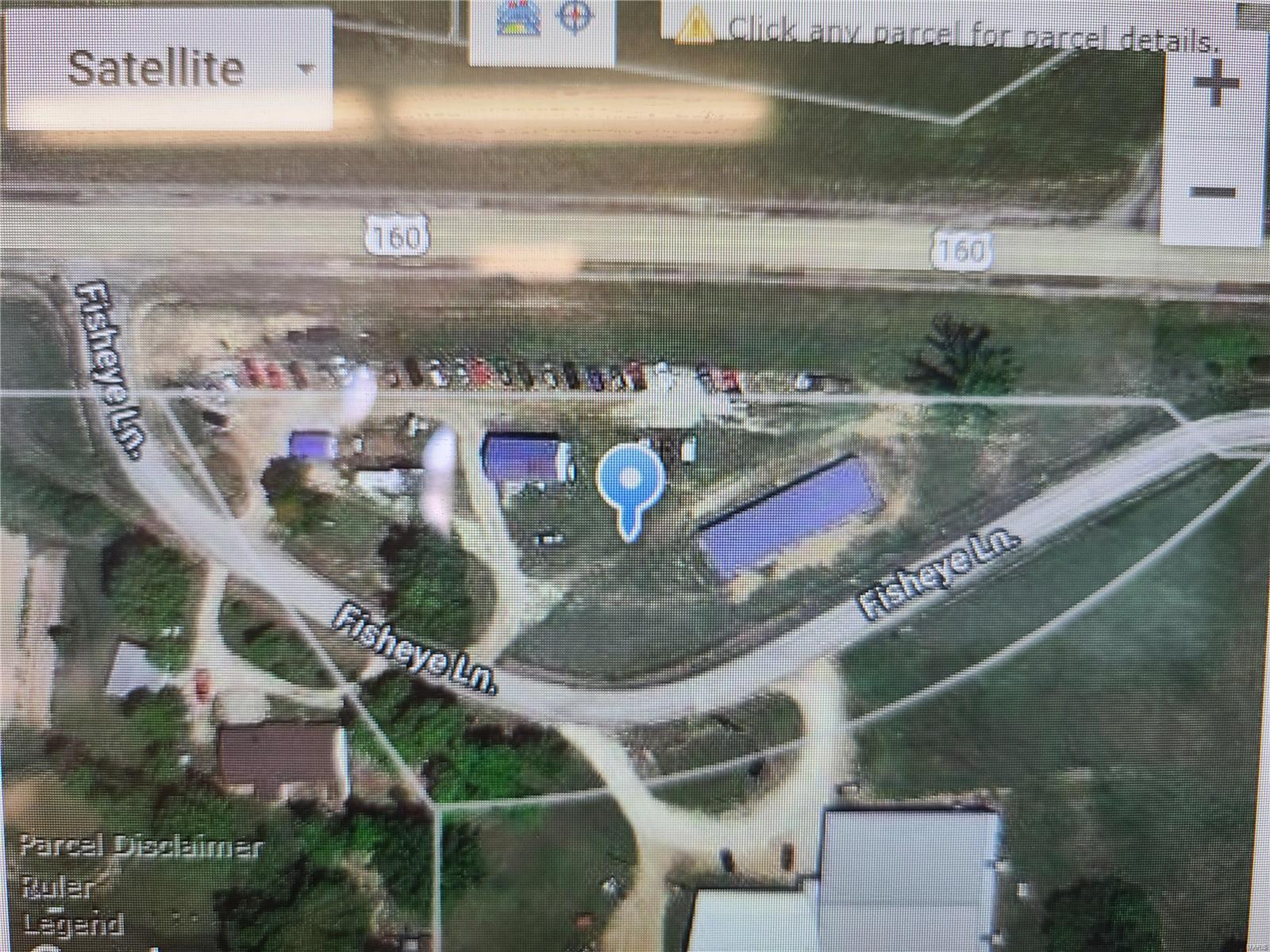 160 Highway 160 East Property Photo - Doniphan, MO real estate listing