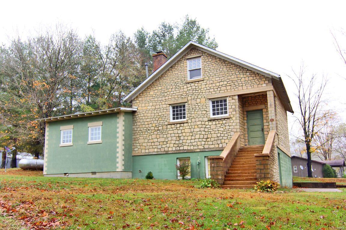 0 RR 5 Box 2162, BCR 356 Property Photo - Patton, MO real estate listing