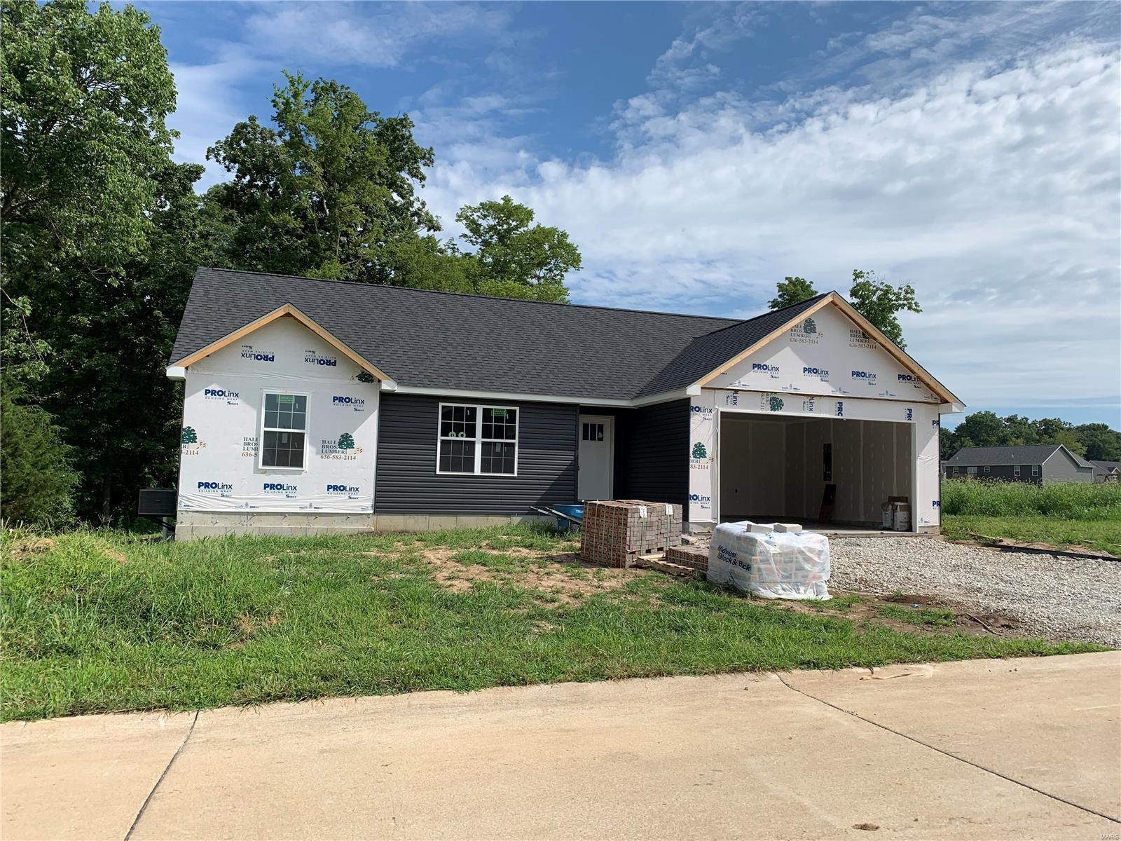 822 Bay Hill Property Photo - Union, MO real estate listing