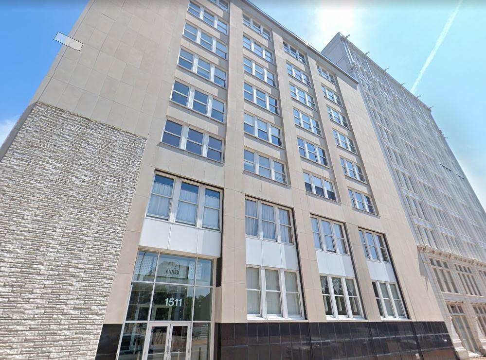 1511 Locust Street #302 Property Photo - St Louis, MO real estate listing