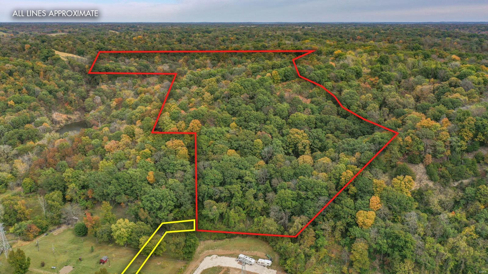 0 N Mississippi River Road Property Photo - Hamburg, IL real estate listing