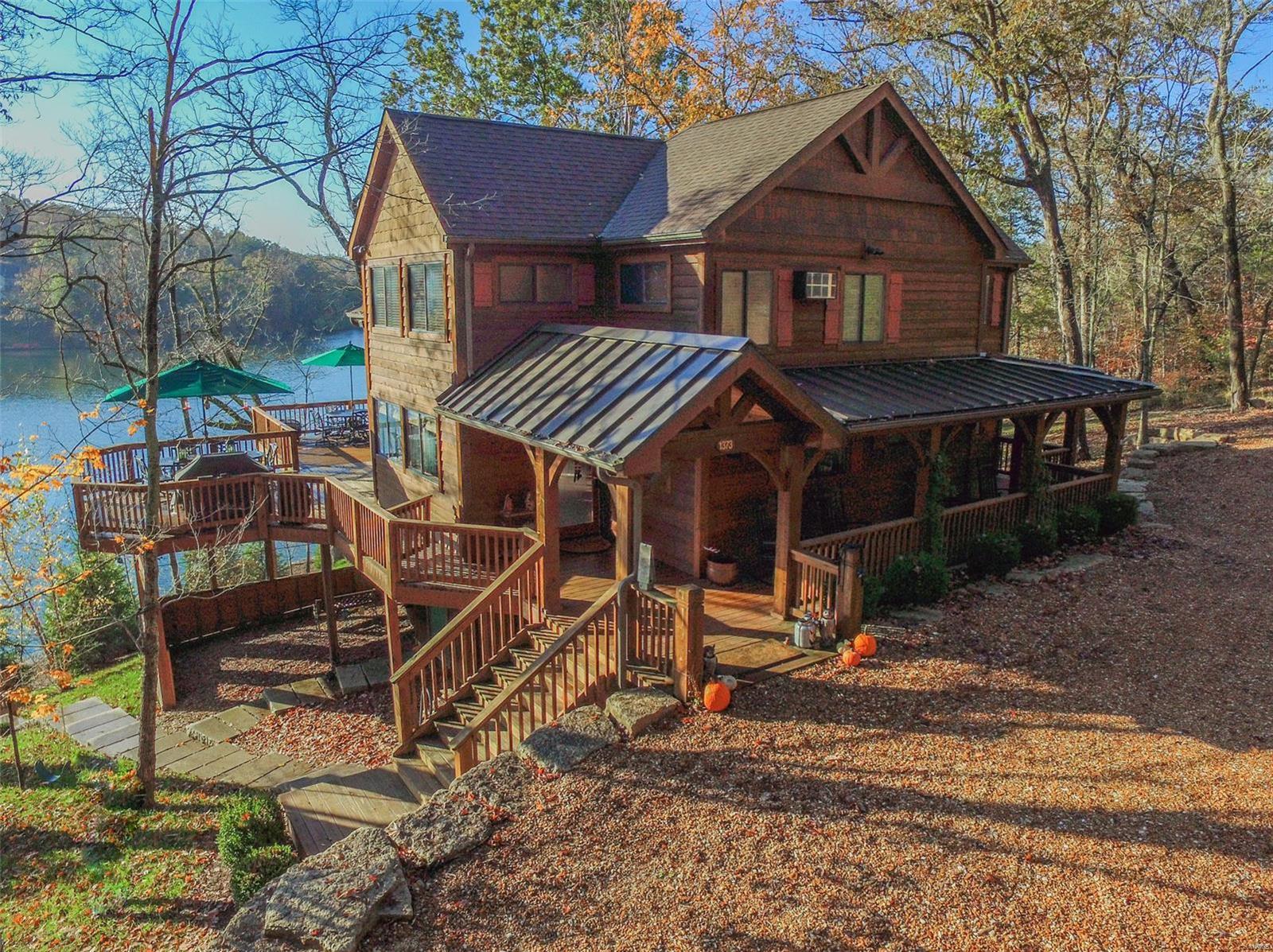 1373 Alpine Bend Drive Property Photo