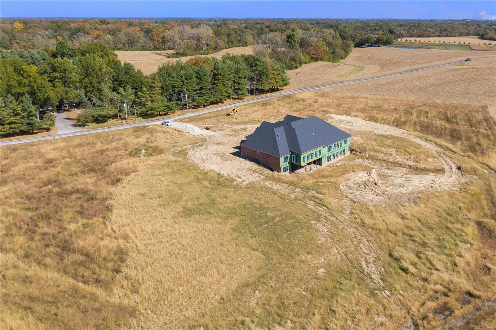 1405 Pausch Road Property Photo