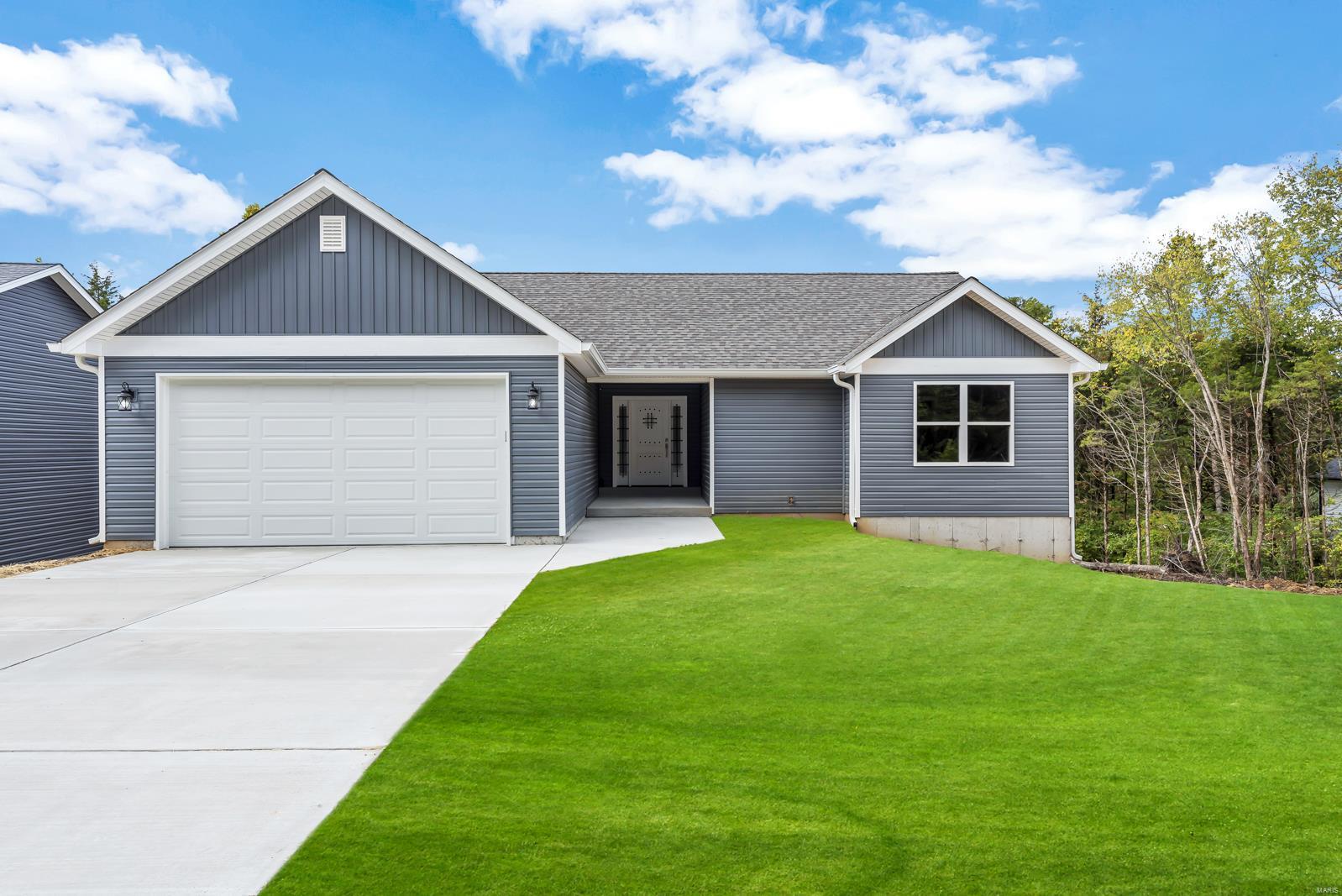 3621 Wayside Property Photo - Catawissa, MO real estate listing
