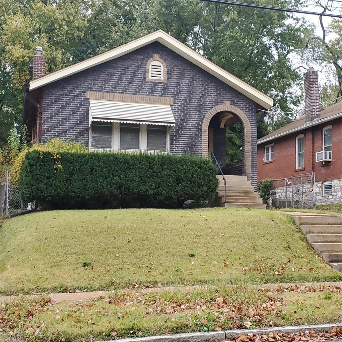 4036 Cora Avenue Property Photo - St Louis, MO real estate listing