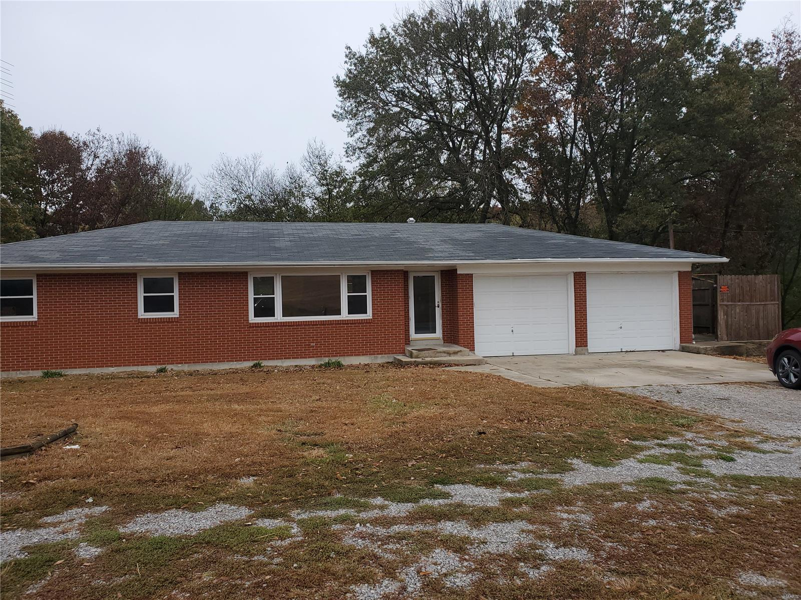 4051 State Route 150 Property Photo - Chester, IL real estate listing