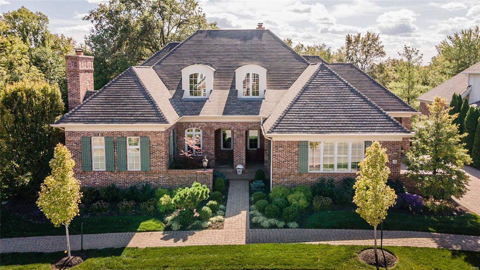 4 Warson Downs Property Photo - Creve Coeur, MO real estate listing