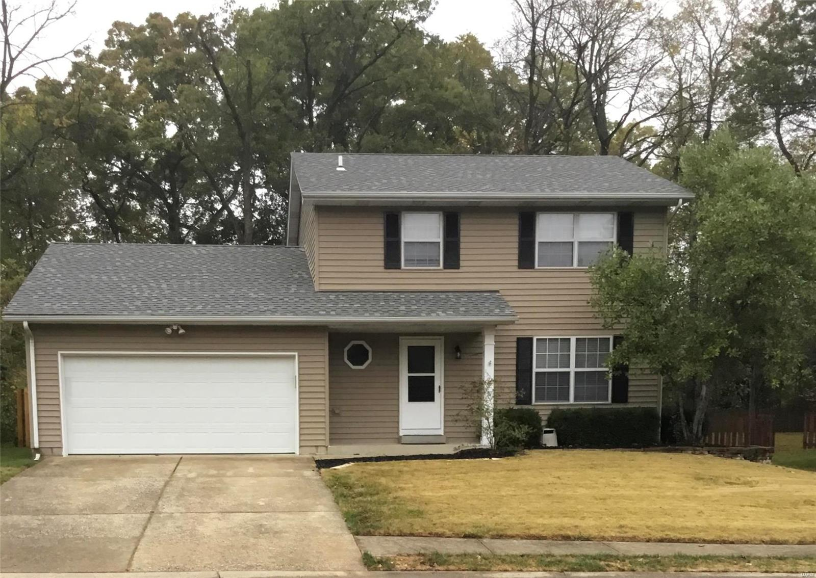 1524 Oak Ridge Ct Property Photo - O'Fallon, IL real estate listing