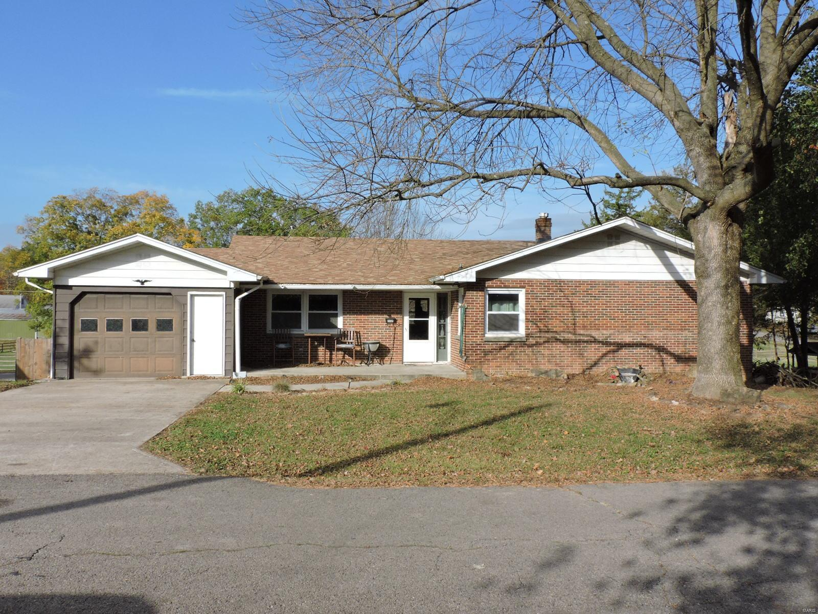 501 S Randall Street Property Photo - Steeleville, IL real estate listing
