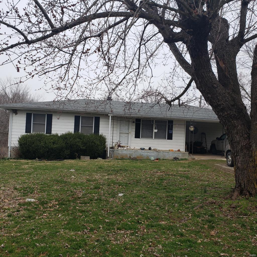 9054 Highway 95 Property Photo - Mountain Grove, MO real estate listing