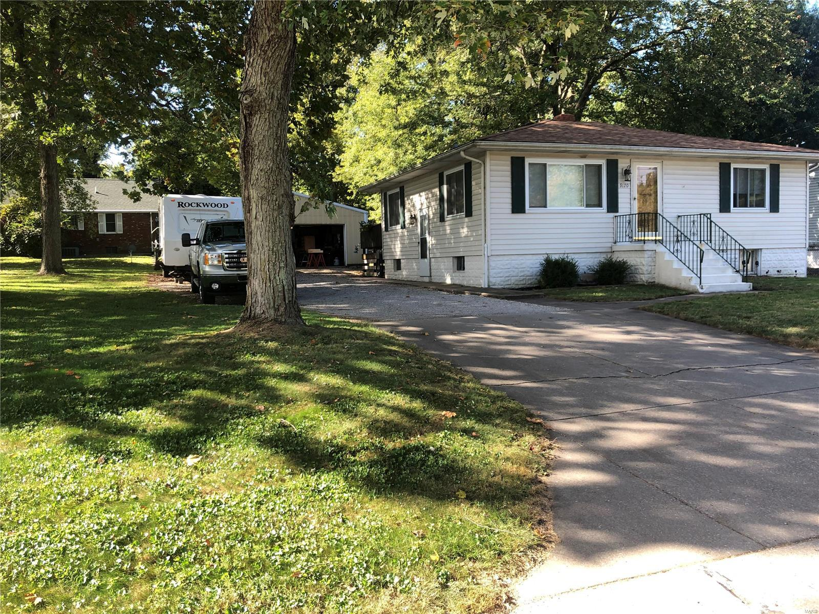 9170 Forest Avenue Property Photo - Fairview Heights, IL real estate listing