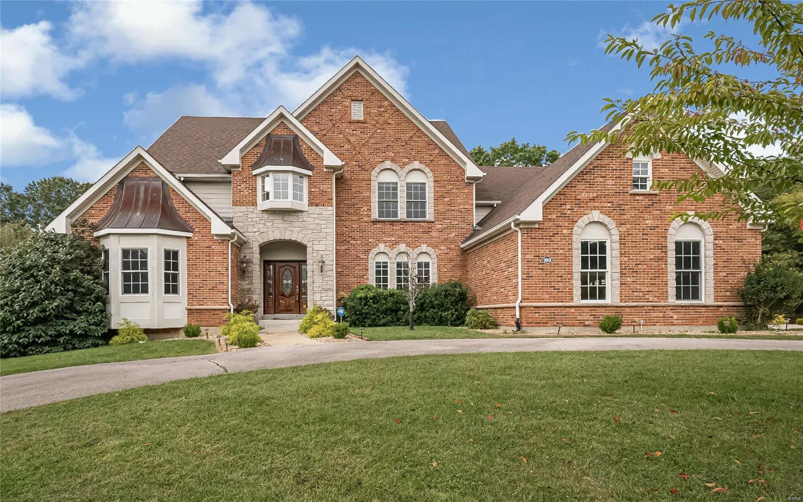 9801 Grandview Estates Drive Property Photo - St Louis, MO real estate listing
