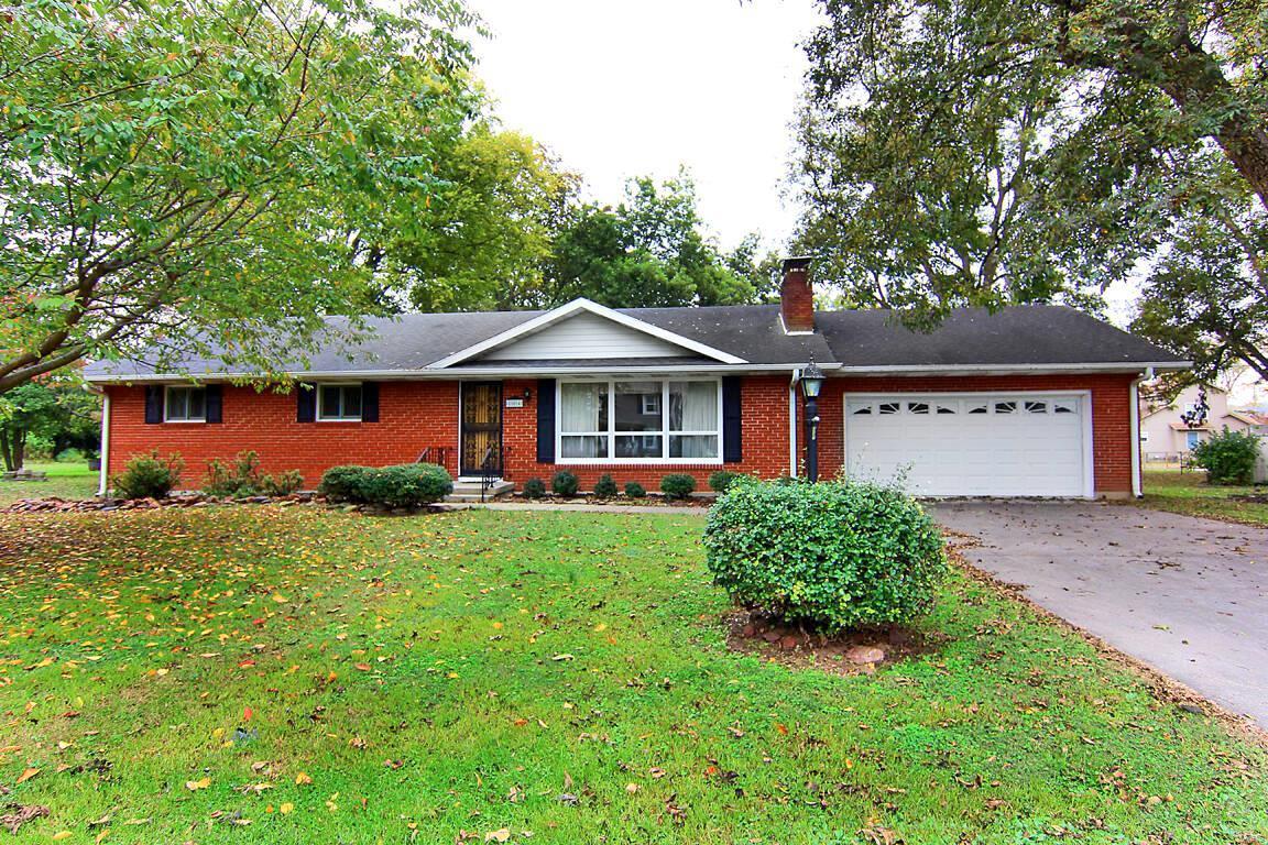 104 N Missouri Avenue Property Photo - Oran, MO real estate listing