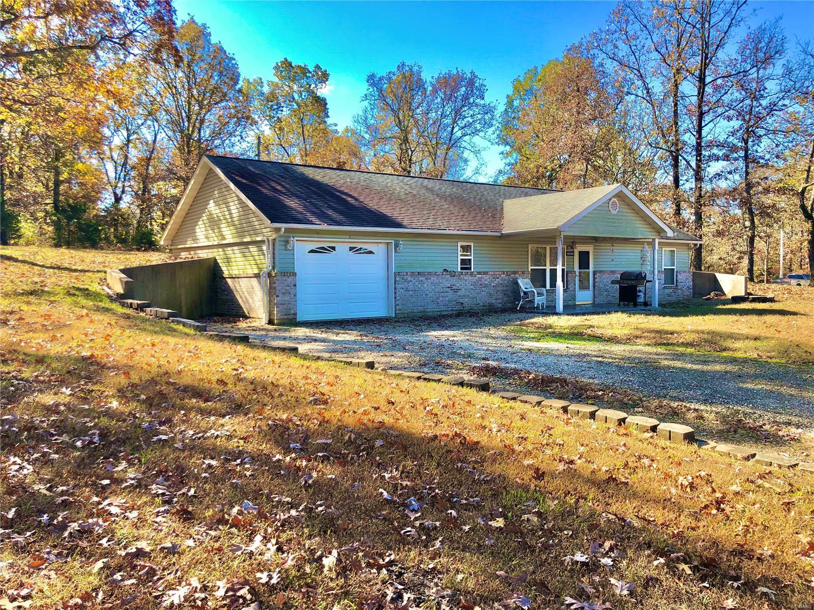 2640 Seminole Road Property Photo - Cuba, MO real estate listing