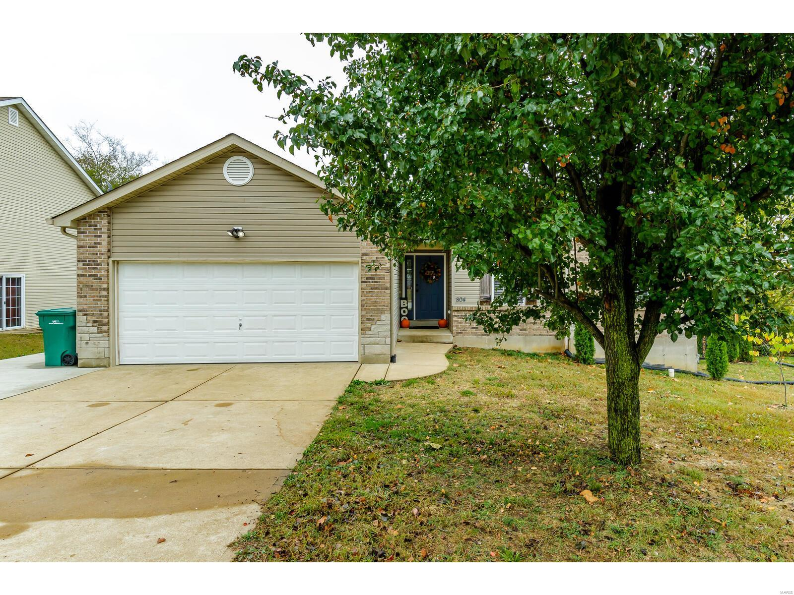 804 Riverview Drive Property Photo - Pevely, MO real estate listing