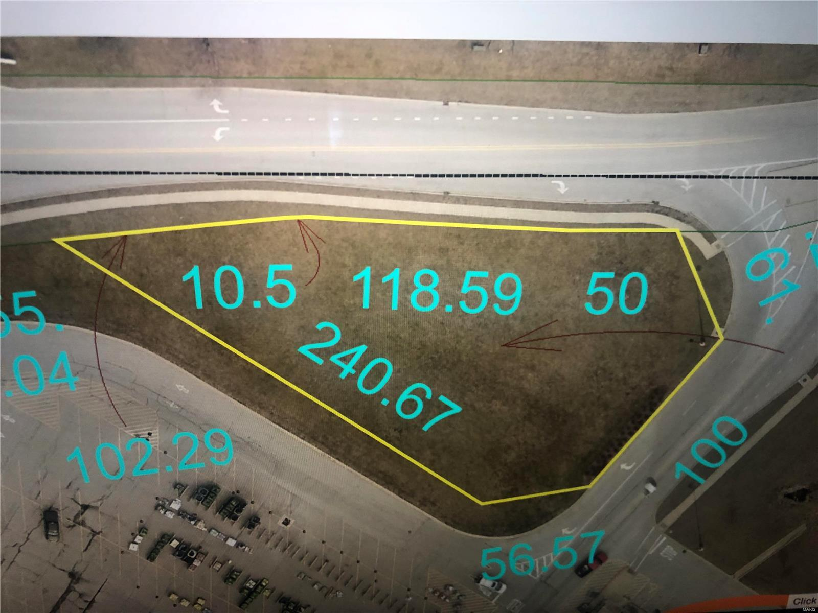 0 Loveless Parkway Property Photo - Carlinville, IL real estate listing