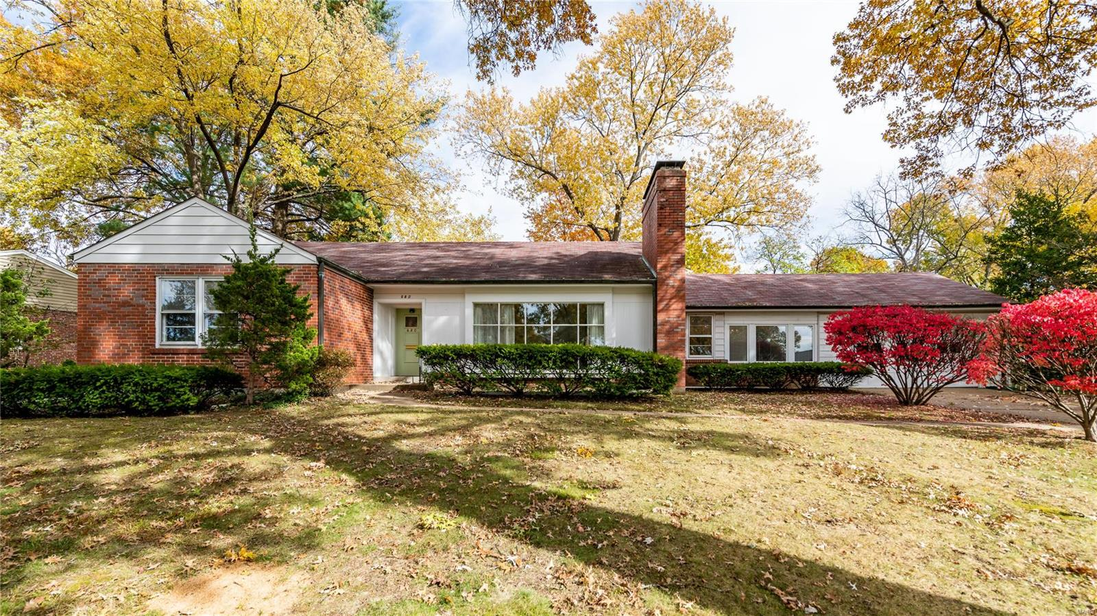 680 Applewood Drive Property Photo - St Louis, MO real estate listing