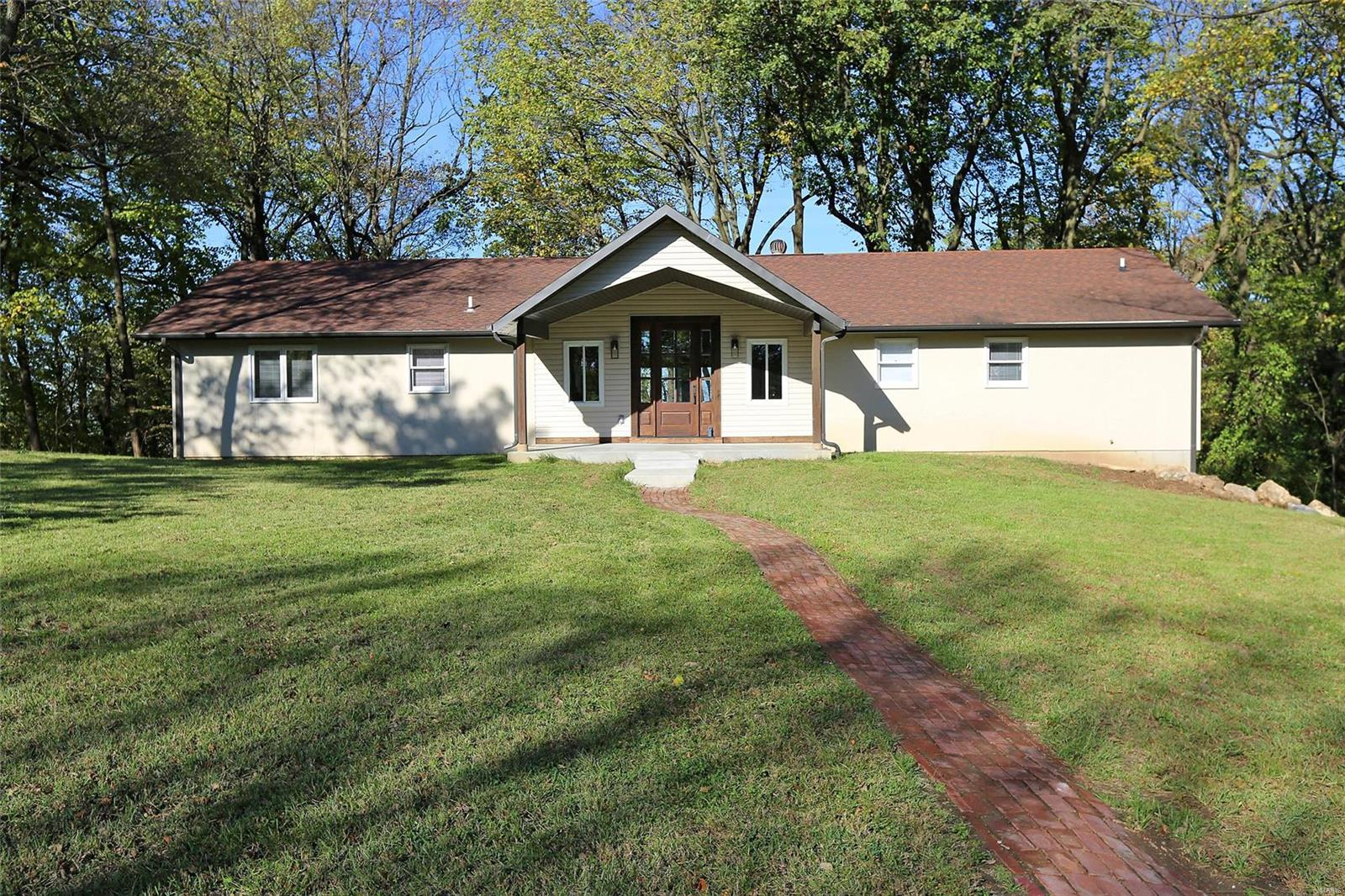 3091 Charbonier Road Property Photo - Florissant, MO real estate listing