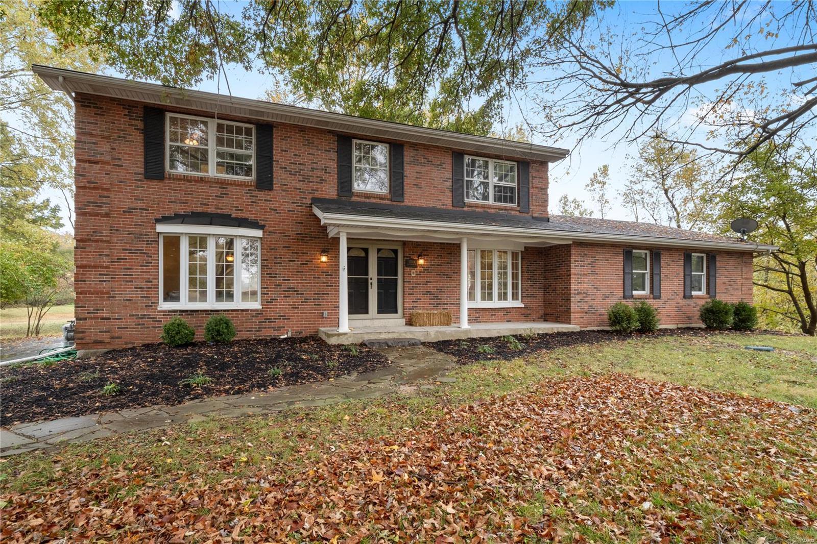 13344 W Watson Road Property Photo - St Louis, MO real estate listing