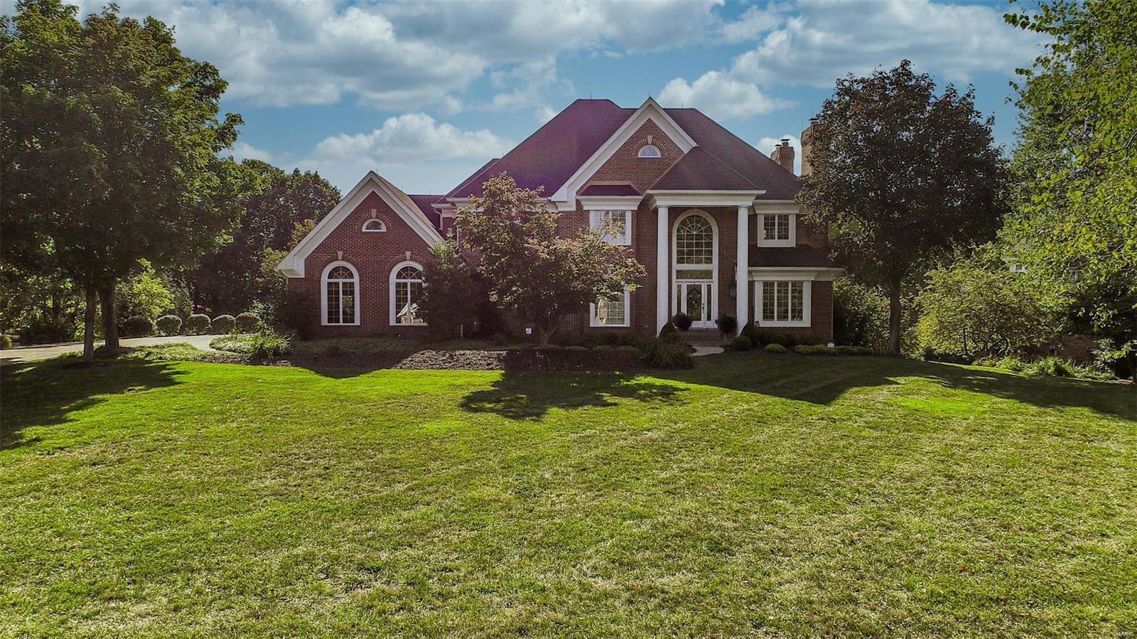 16508 Kingspointe Lake Lane Property Photo