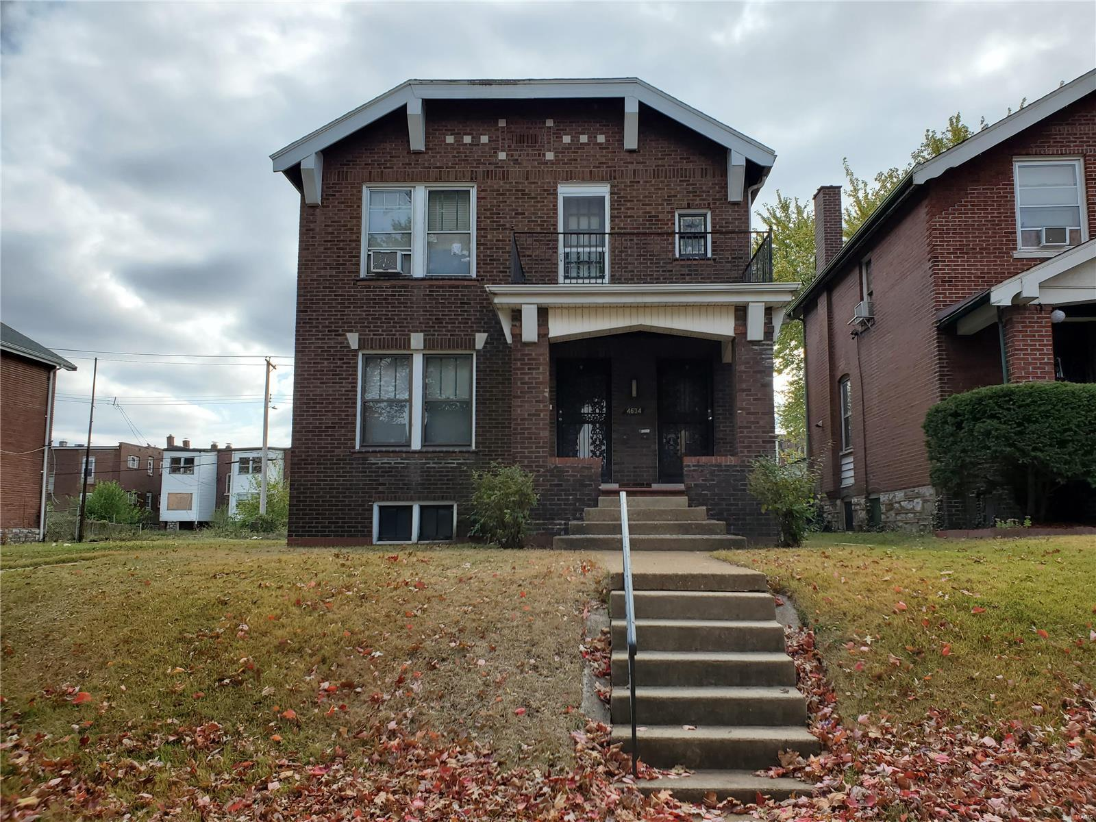 4634 Carrie Avenue Property Photo - St Louis, MO real estate listing