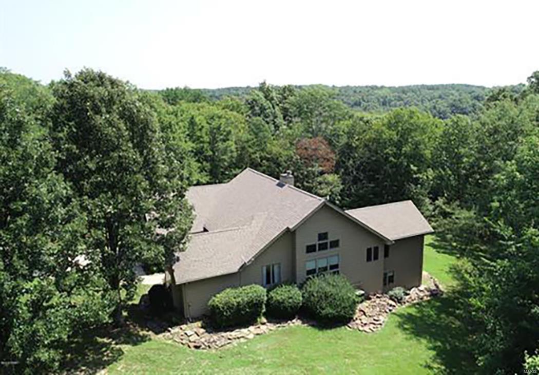 260 Sugar Creek Road Property Photo - Goreville, IL real estate listing