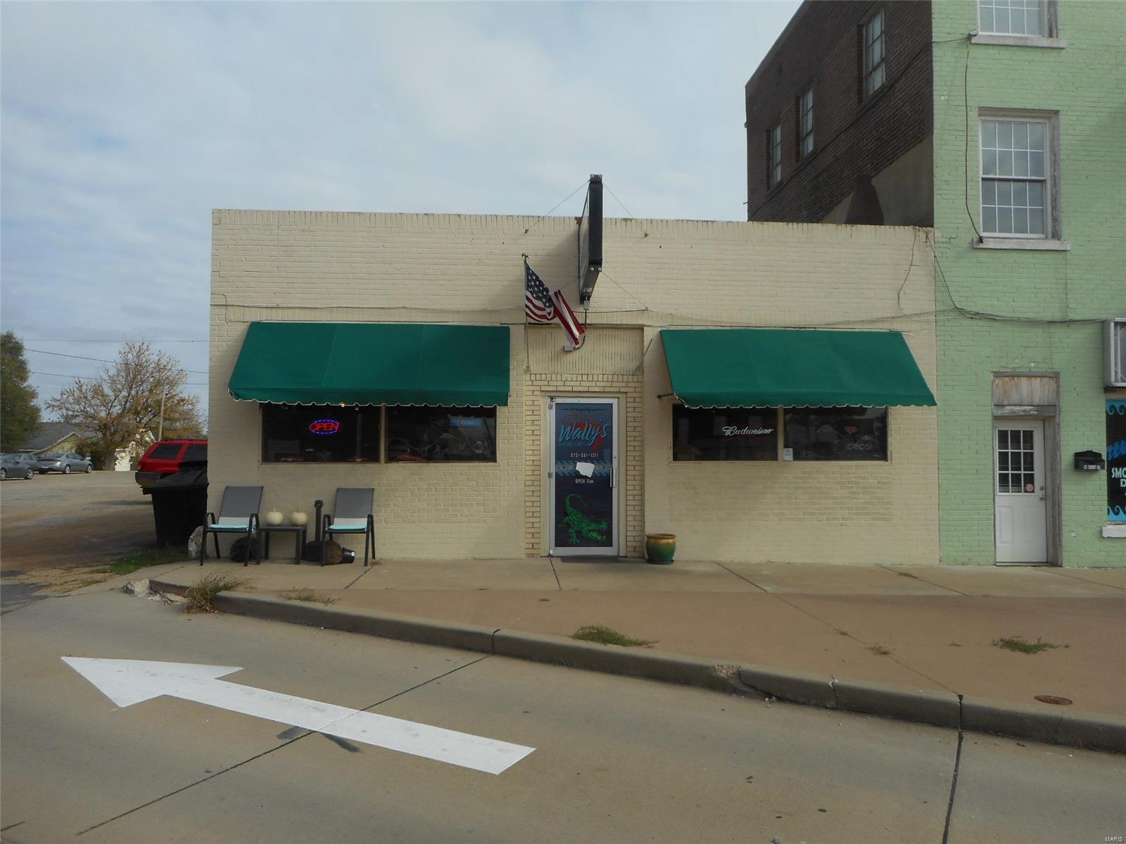 24 Court Square Street Property Photo - Fredericktown, MO real estate listing