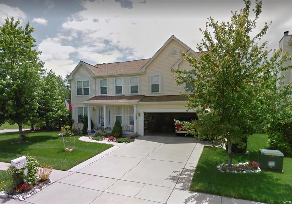 930 HOLLIDAY Drive Property Photo - Fairview Heights, IL real estate listing