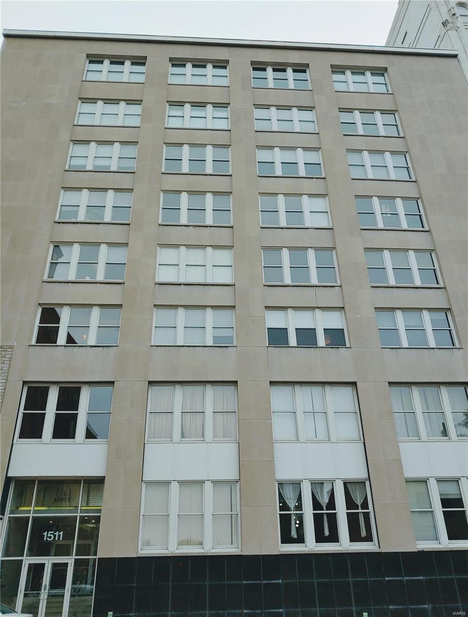 Annex Lofts Condo Real Estate Listings Main Image