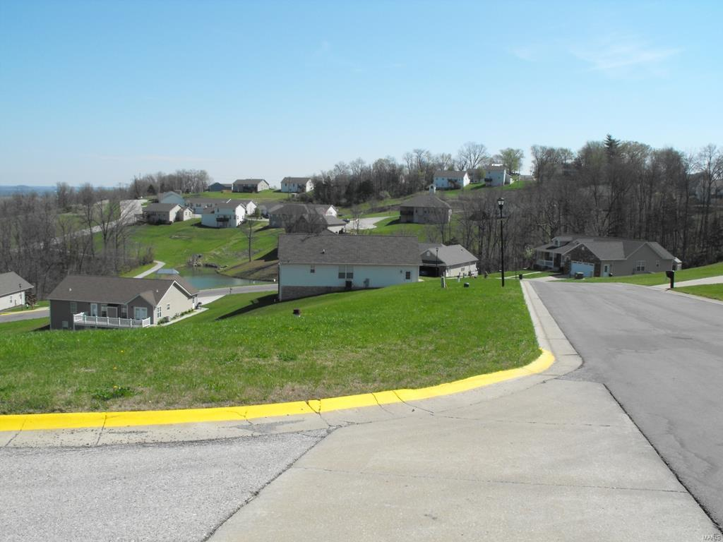 0 Sunset Property Photo - New Haven, MO real estate listing