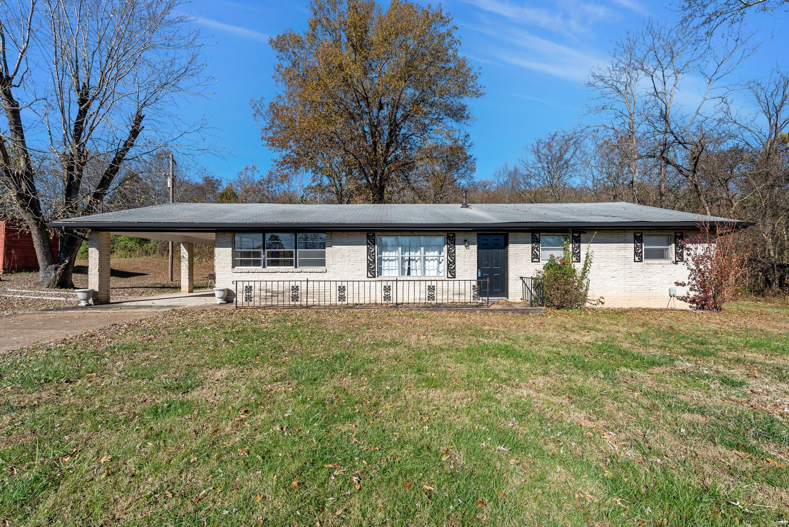 73 Lucky Clover Road Property Photo - Steelville, MO real estate listing
