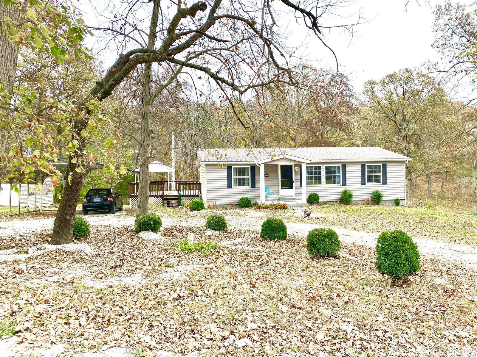 80 Brooks Lane Property Photo - Winfield, MO real estate listing