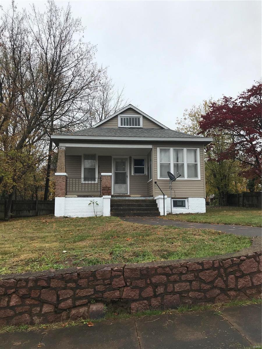 213 E Walnut Street Property Photo - Arcadia, MO real estate listing