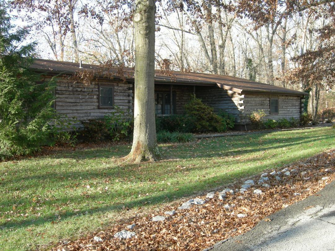 122 John Dr. Property Photo - Chester, IL real estate listing