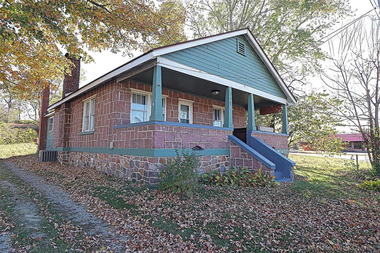 119 Pine Property Photo - Arcadia, MO real estate listing