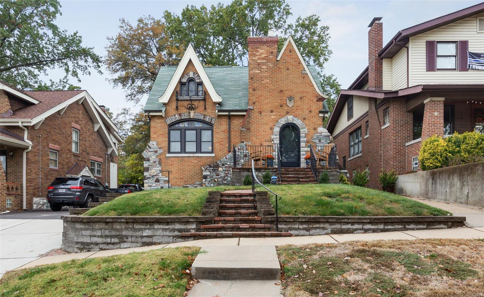 1111 Boland Property Photo - St Louis, MO real estate listing