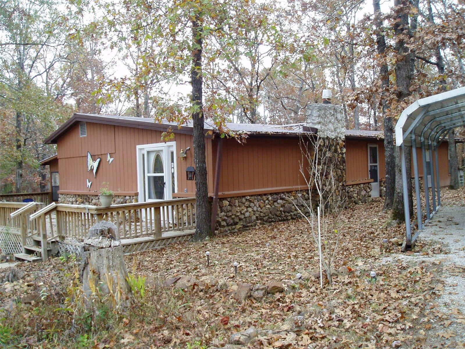 116 Buttry Lane Property Photo - Wappapello, MO real estate listing